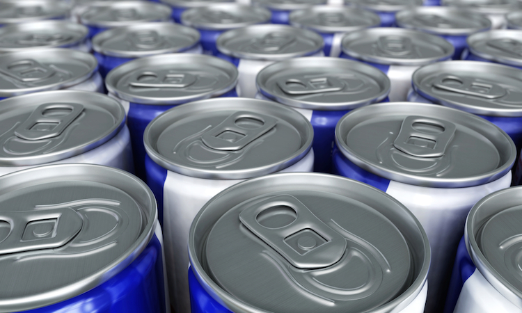 Canned Energy
