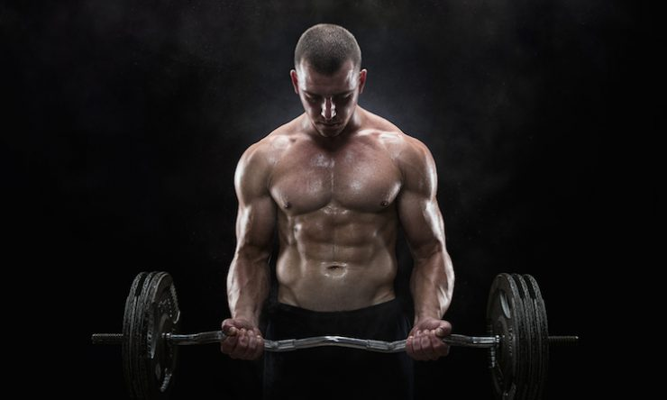 10 Ways to Grow Muscle Fast