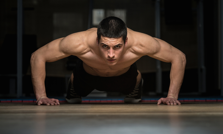 Must-Know Push-up Variations