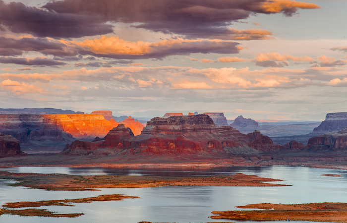 Not Your Typical Western U.S. Trip Destinations