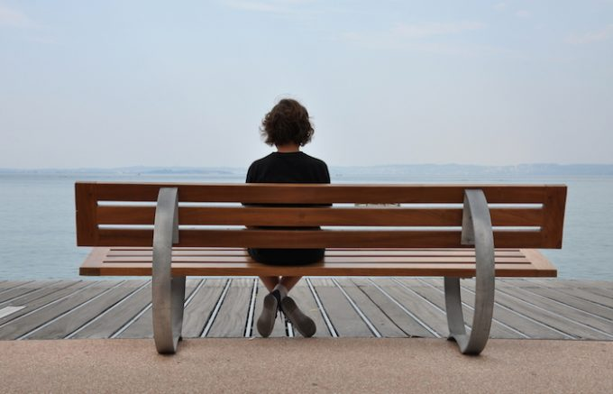 Loneliness: A Modern Epidemic
