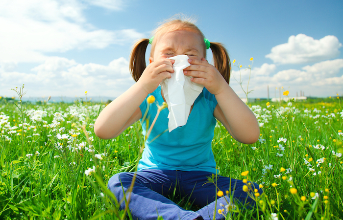 Preparing for a Sneeze & Wheeze-Free School Year