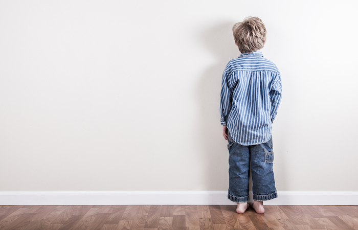 Why and How to Punish Children