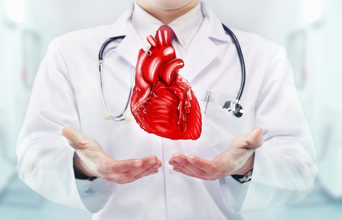 ATRIAL FIBRILLATION MEANS HIGH RISK OF STROKE