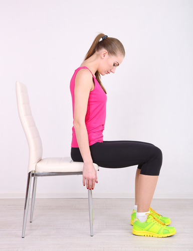 Workouts that Prevent Injuries