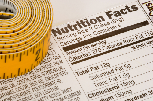The FDA Bans Trans Fat By 2018