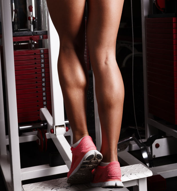 Killer Calf Circuit