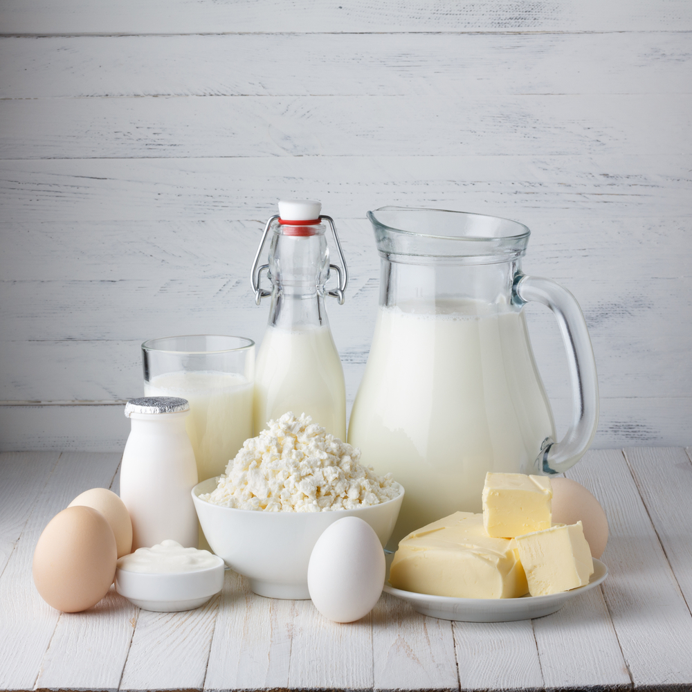 Are You Getting Too Much Calcium?