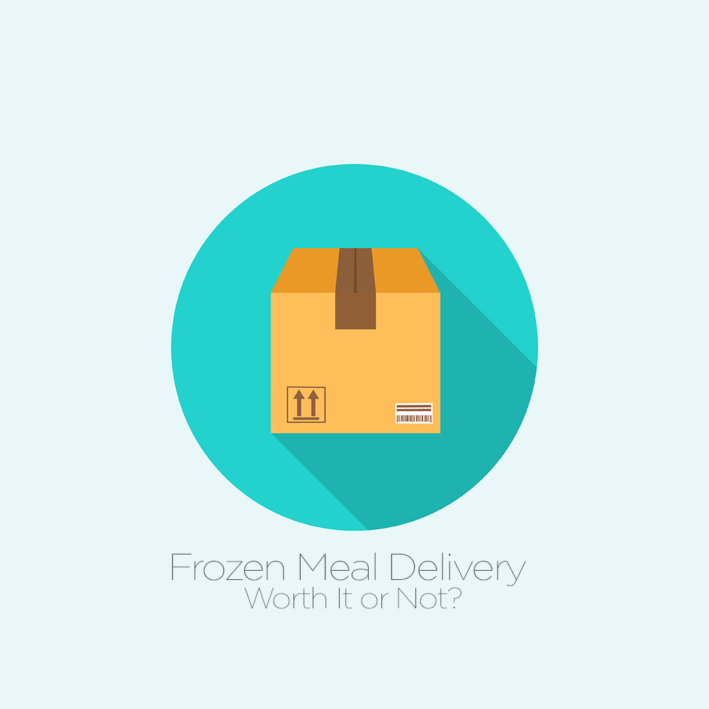 My Experience With Meal Delivery