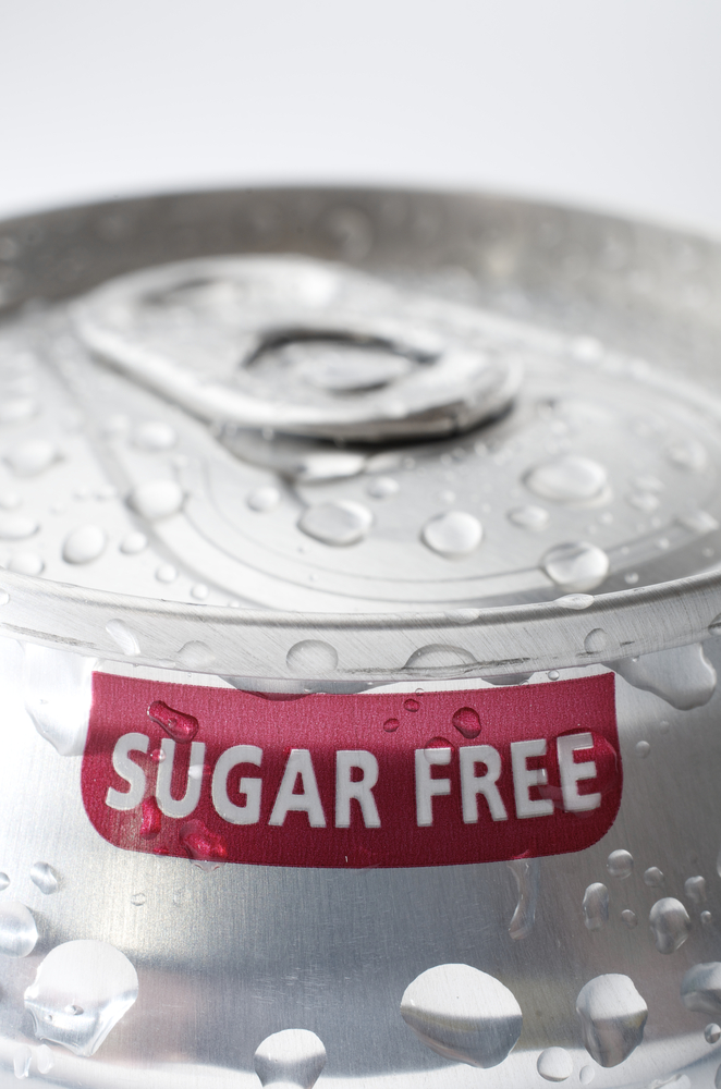 A Kick in the Teeth: Sugar-Free Drinks are Still Bad for Oral Health