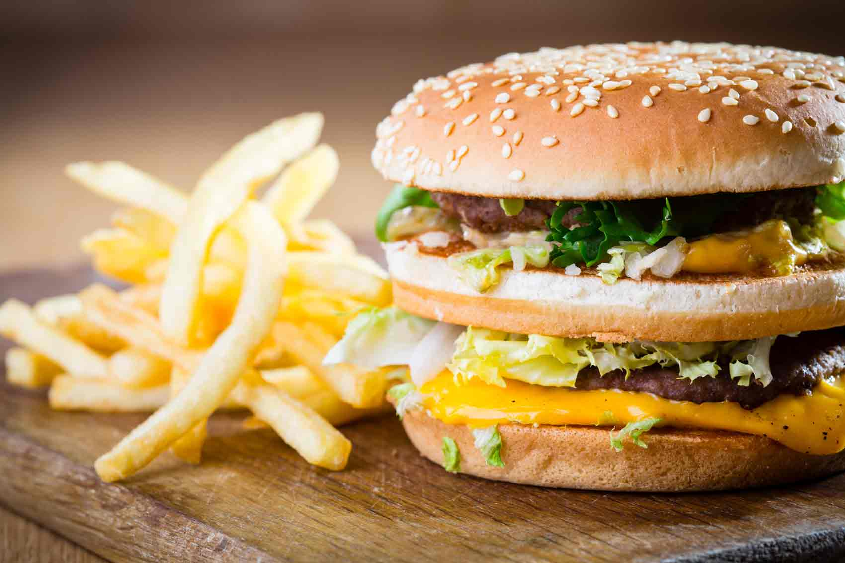 The Fast Food Phthalates Chemical Fiasco