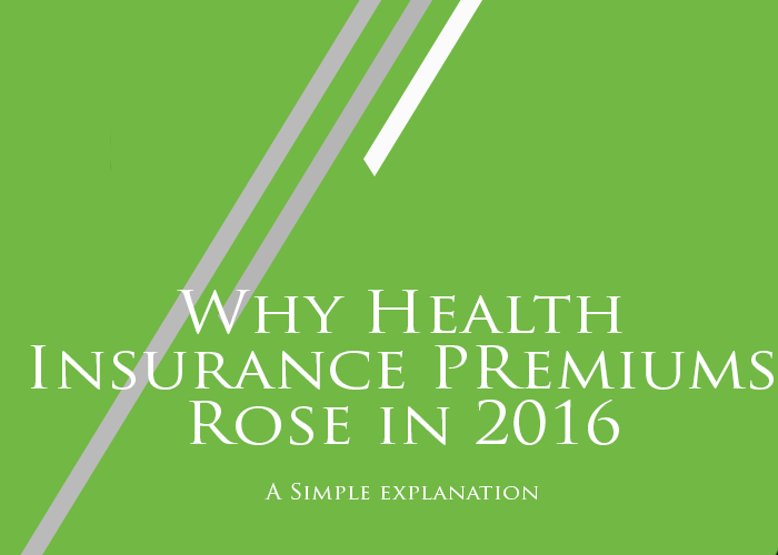 health insurance premiums rise 2016