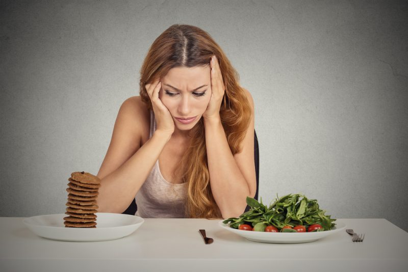 5 Things You Do To Ruin Your Loved One's Diet