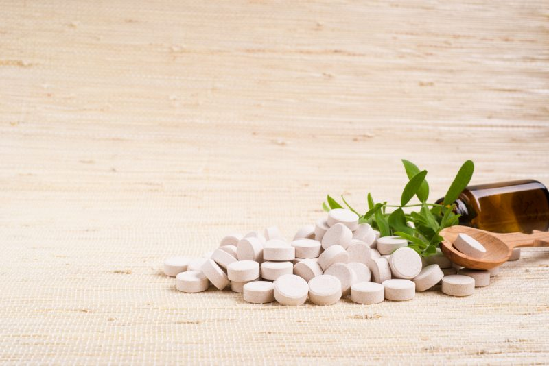 Treating Menopause with Herbal Remedies