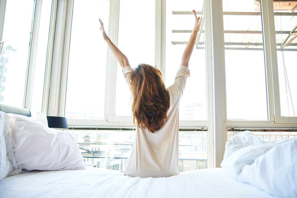 5 Ways to Wake Up Right