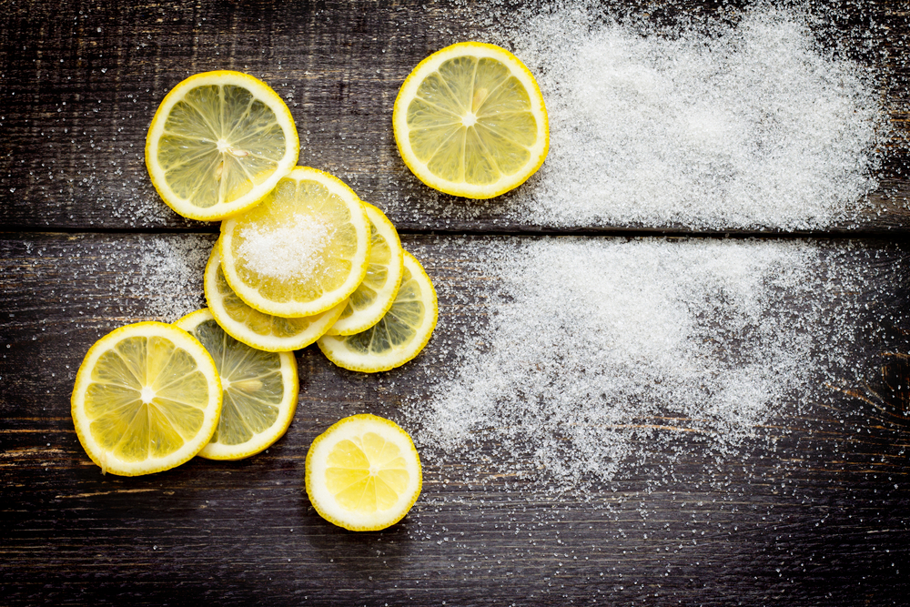 Fruit Sugar Versus Table Sugar: What's the Difference?