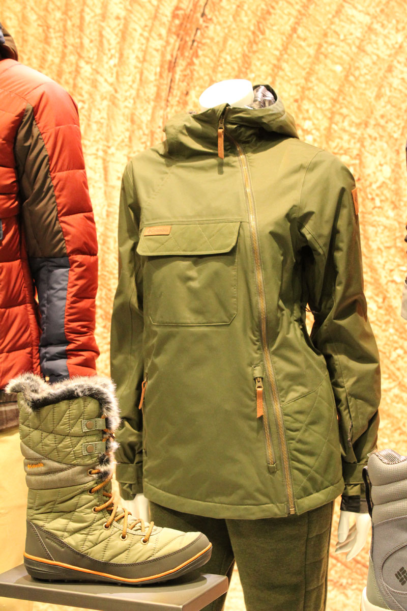 Our Favorite Stuff From the Winter OR (Outdoor Retailer Show)
