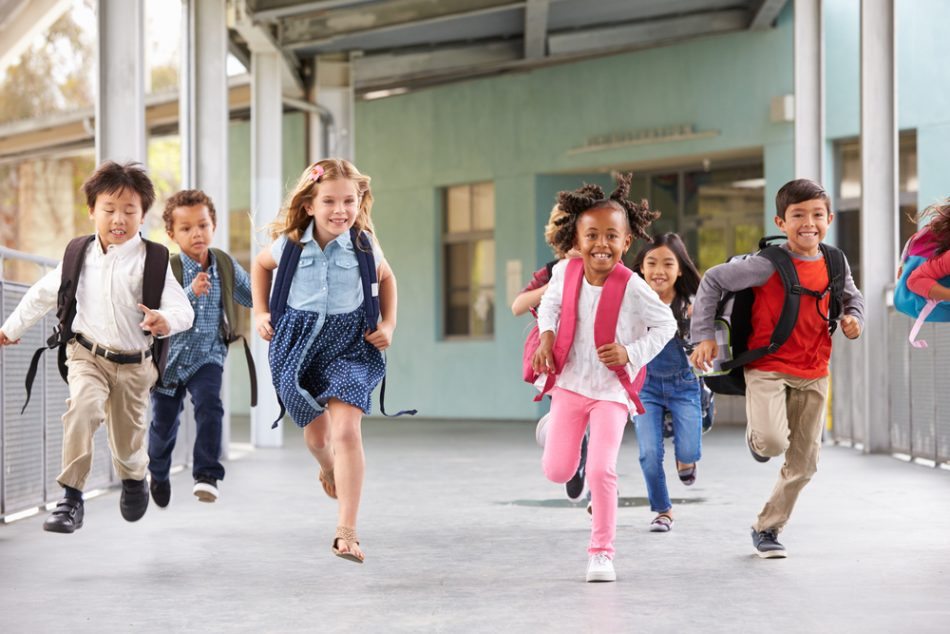 kids need more recess