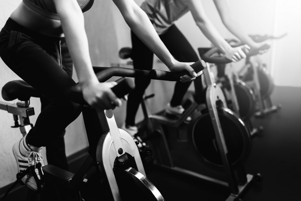 Enter the Spin Zone: how to best use an exercise bike