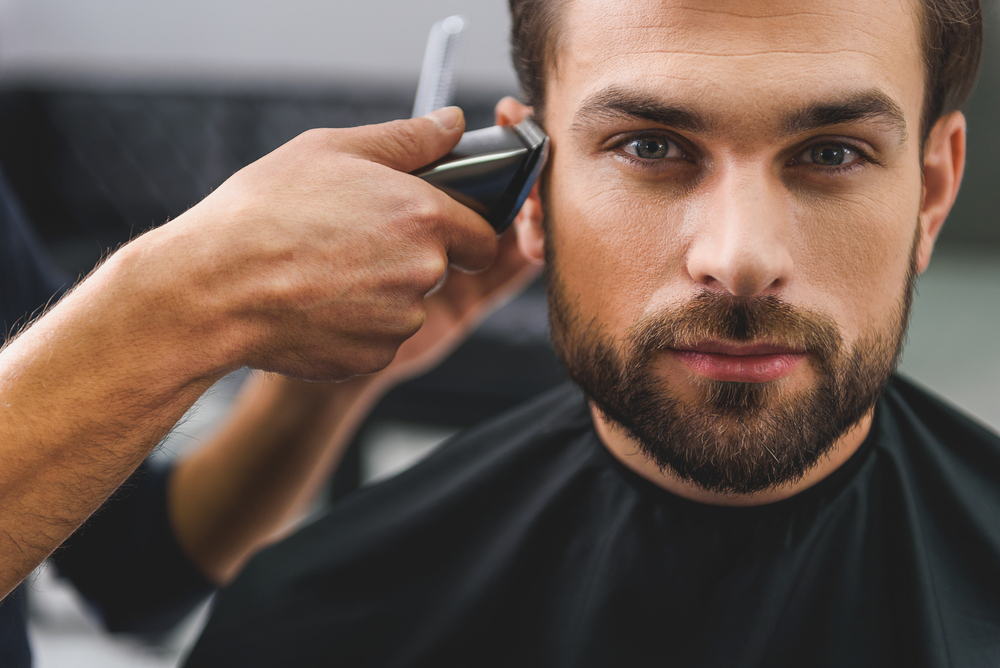 A Guide for Guys Guiding Barbers