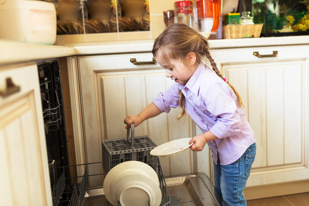 The Case for Chores