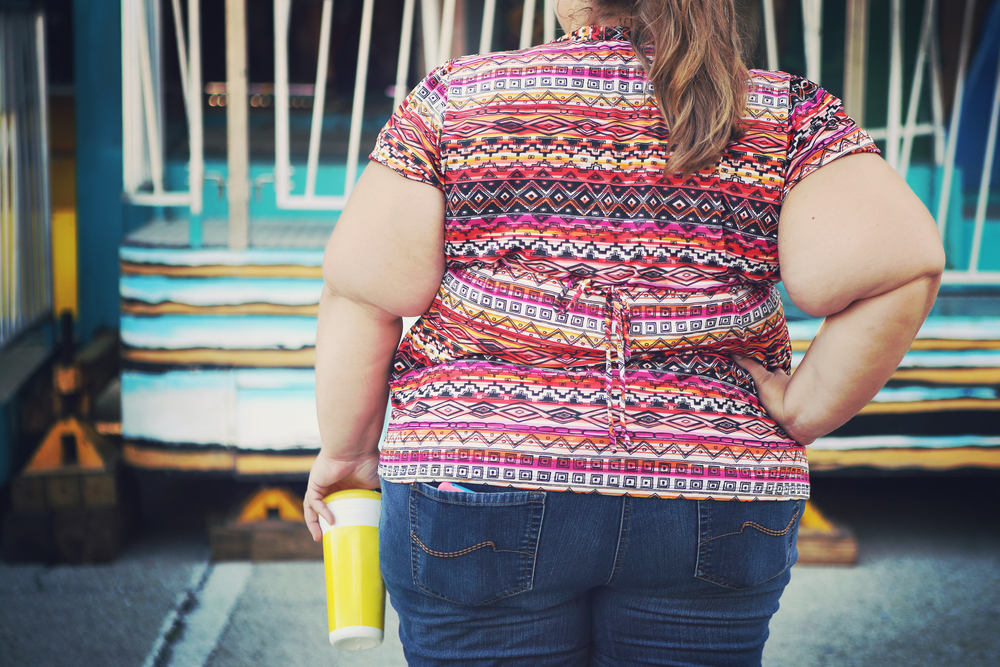 Don't Accept Obesity As Your Identity
