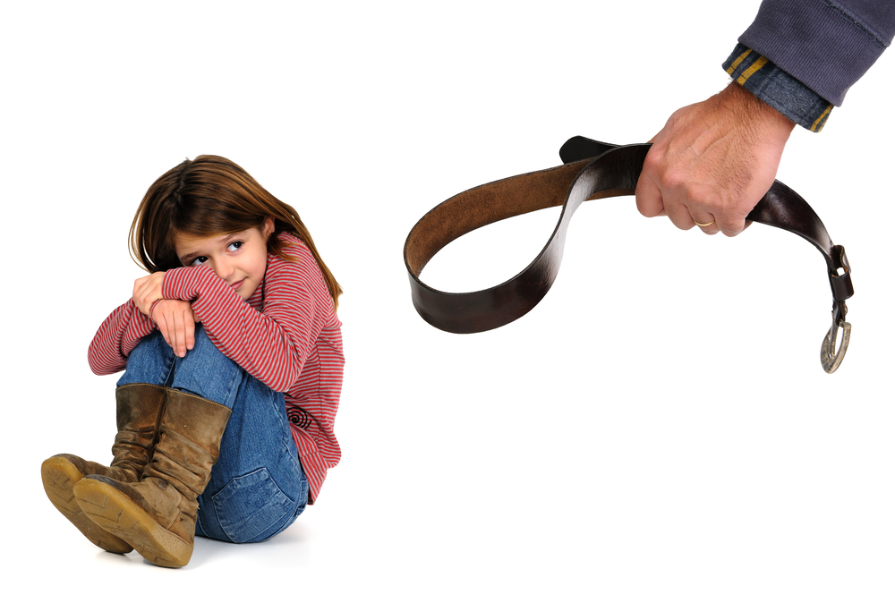 Is Spanking Your Child Bad or Not?