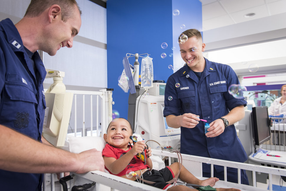 Texas Children's Hospital launches program to support mental health needs of children following Hurricane Harvey