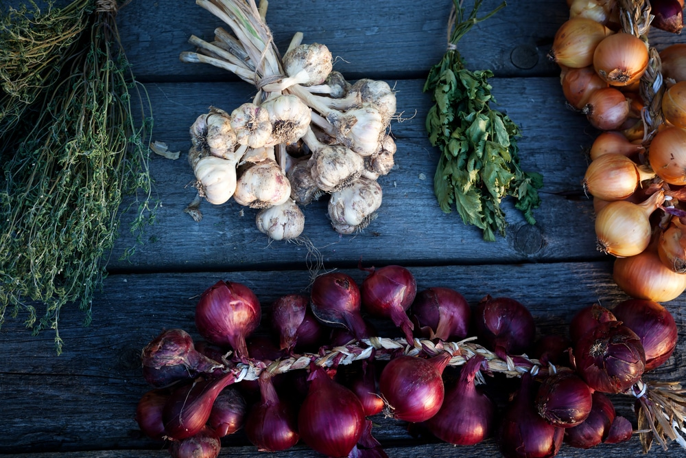 The Best Ways to Eat More Produce When Most Produce Isn't In Season