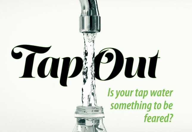 Is your tap water something to be feared?