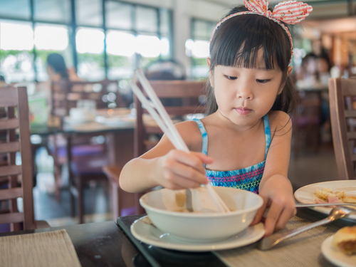How Do You Recognize Food Allergy?
