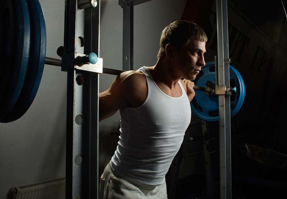 5 Best Power Rack Workouts