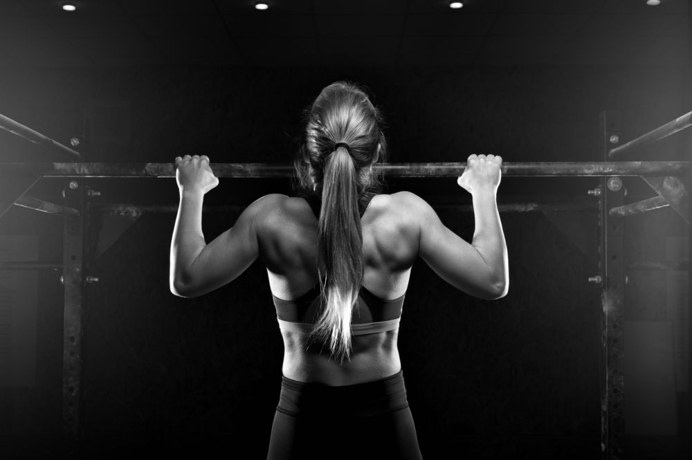 Awesome Exercises For A Pullup Bar