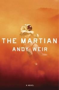 The martian book weir