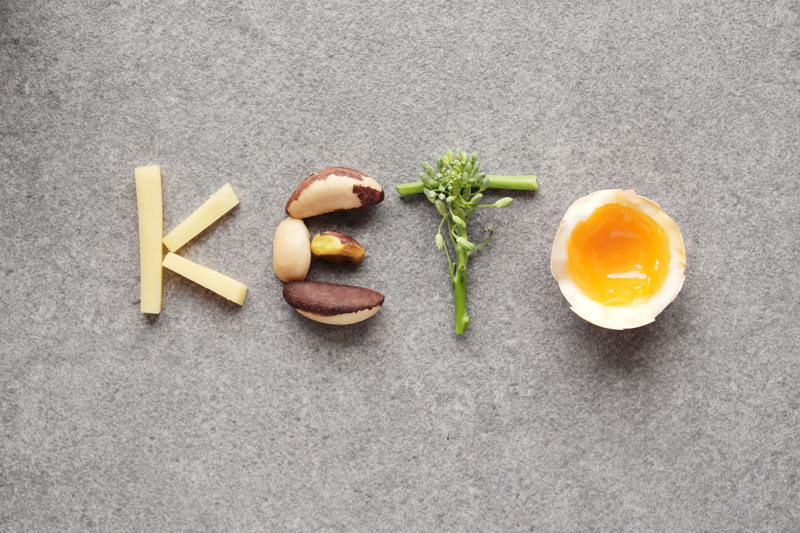 Why You've Stopped Losing Weight On Keto