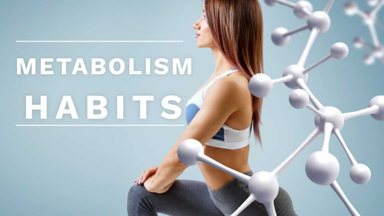 12 Bad Habits that Kill Your Metabolism