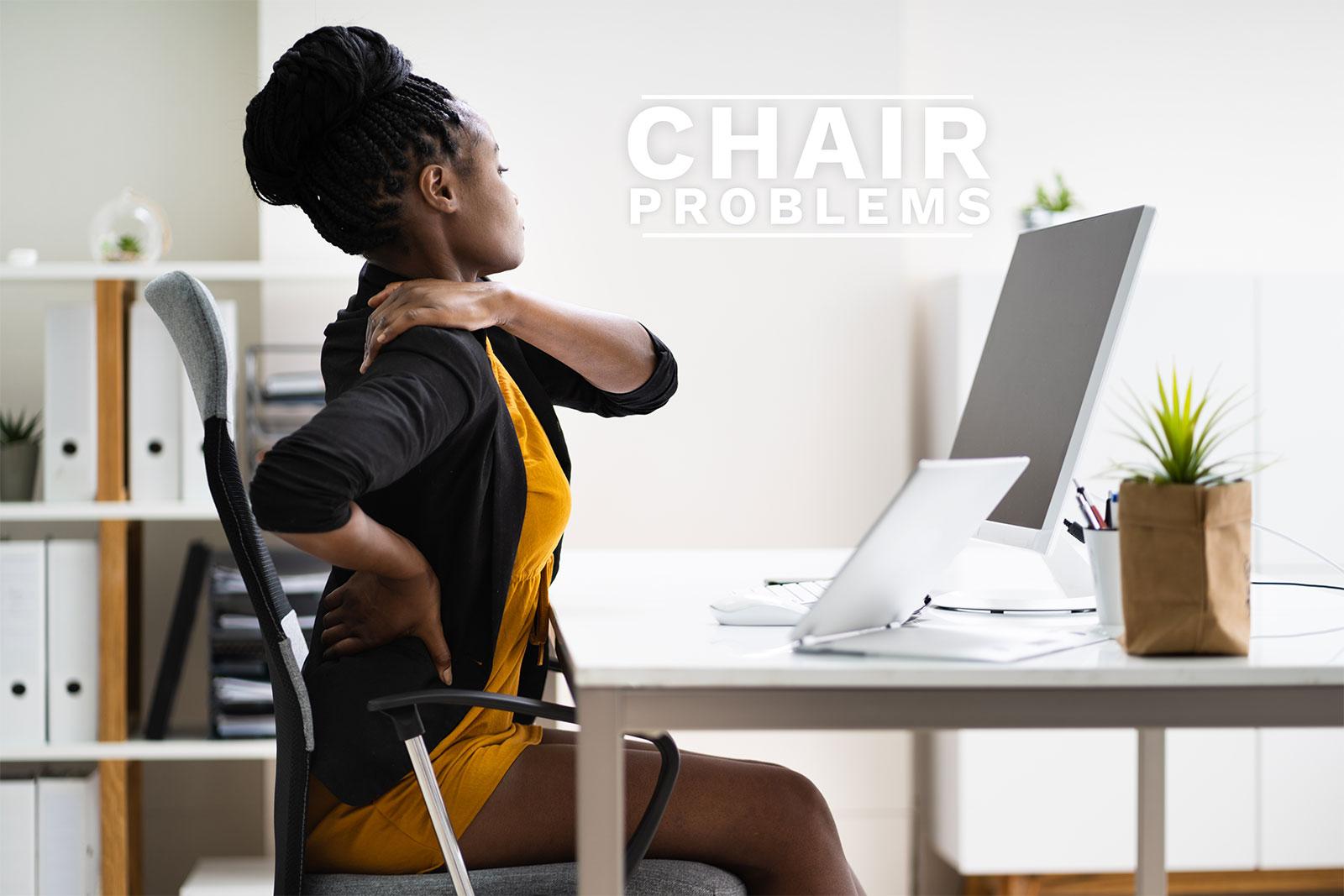 Chair Problems